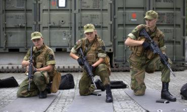 Norveç, qadınlara əsgərlik zəruriliyi gətirən ilk NATO ölkəsi oldu