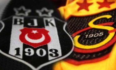 Beşiktaş - Galatasaray CBC Sportda canlı yayımlanacaq