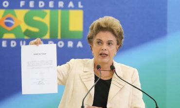 Dilma Rousseff üçün son müdafiə şansı