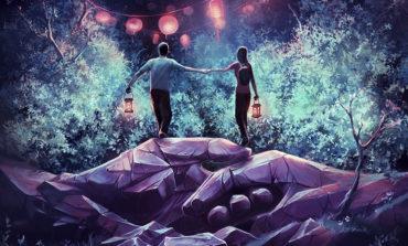 Tim Burtondan ilhamlanan fransalı rəssamın sürreal və fantastik dünyası