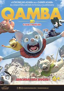 Gamba-sm