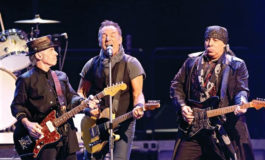Bruce Springsteen kariyerasının ən uzun Amerika konsertini verdi
