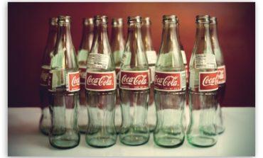 Coca-Cola fabrikində dəyəri 50 milyon euro olan Kokain aşkarlanıb.