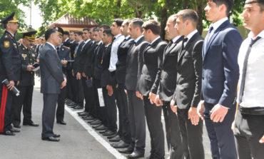 Daxili İşlər Nazirliyi Daxili Qoşunlarının Ali Hərbi Məktəbinə kursant qəbulu elan edilir
