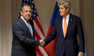 Kerry və Lavrovun Suriya görüşündən bir nəticə çıxmadı