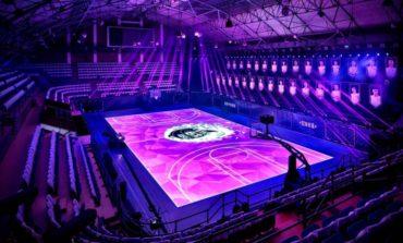 Dünyanın heyrətamiz 10 Basketbol meydançası