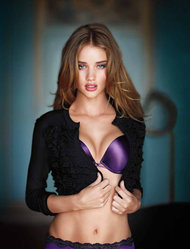 ROSIE HUNGTINGTON-WHITELEY - 9 milyon dollar