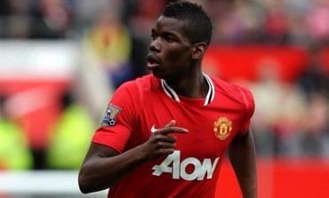 Manchester United, Paul Pogba transferini açıqlayıb