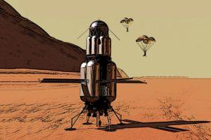 1-mars-mission-1