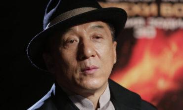 İlin ilk Oscar'ı Jackie Chan'ın oldu