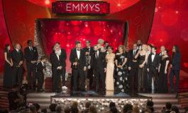 """Emmy Mükafatları gecəsində """"Game Of Thrones"""" fırtınası"""