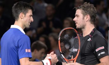 "Finalın adı ""Djokovic-Wawrinka"""