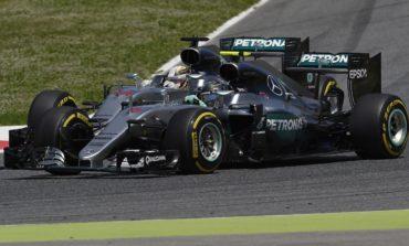 Formula 1'də növbəti dayanacaq Malayziya