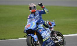 Moto Gran Pri'də 12ci yarışın qalibi Maverick Vinales-dir