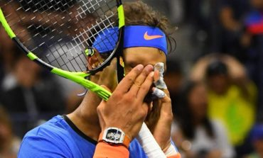 Nadal gözlənilmədən məğlub oldu