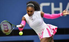 Serena Williams tarix yazdı