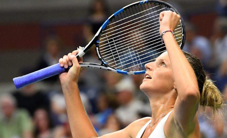 """""""Amerika Açıq"""" tennis turnirində qadınların yarışında finalçılar məlum oldu"""