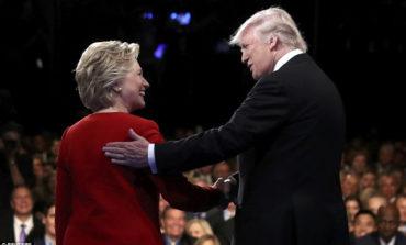 İlk mərhələnin qalibi Hillary Clinton