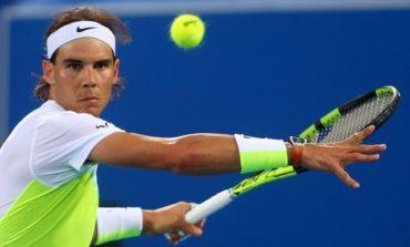 Rafael Nadal rəqiblərinə heç bir şans vermir