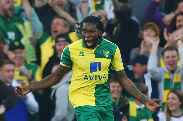 Norwich-v-Watford