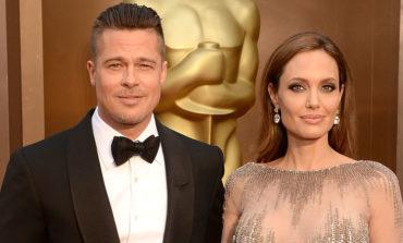 Angelina Jolie və Brad Pitt boşanırlar