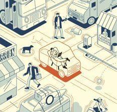 Sürücüsüz avtomobillər artıq həyatımızın bir parçası olacaq