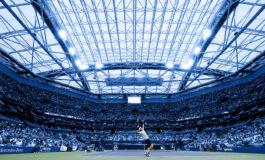 """Amerika Açıq"" tennis turnirində 2ci tura yekun vuruldu"