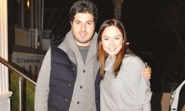 Ebru Gündeş və Rıza Zarraf boşanırlar