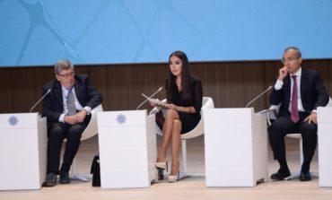 V Bakı Beynəlxalq Humanitar Forumu başlayıb
