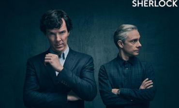 """""""Sherlock""""un 4cü sezonun ilk rəsmi fotosu da yayımlandı"""