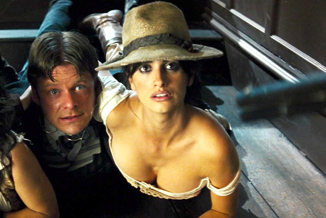 """Bandidas"" (2006)"