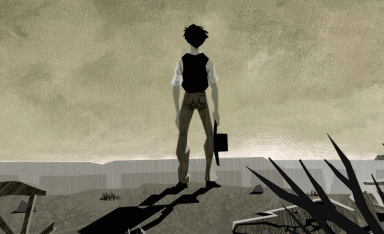 Bu 6 dəqiqəlik animasiya filmi həftənin ən təsir edici filmidir