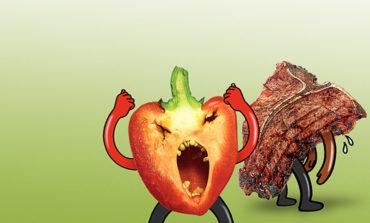 Vegeterianlar nə yeyir?