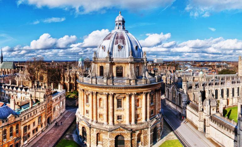 Oxfordda oxumaq üçün cavablandırmanız lazım olan – Suallar