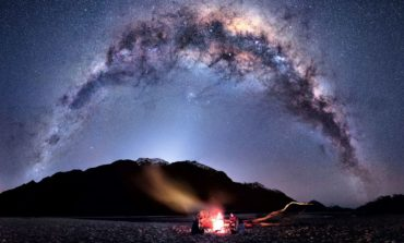 Kainatı sərgiləyən iki Avstraliyalı fotoqraf