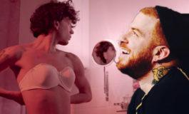 Athena'dan Trans cinayətlərinə həsr olunmuş yeni klip: Ses Etme - Video