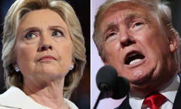 ABŞ'da son raund - Clinton, ya Trump ?