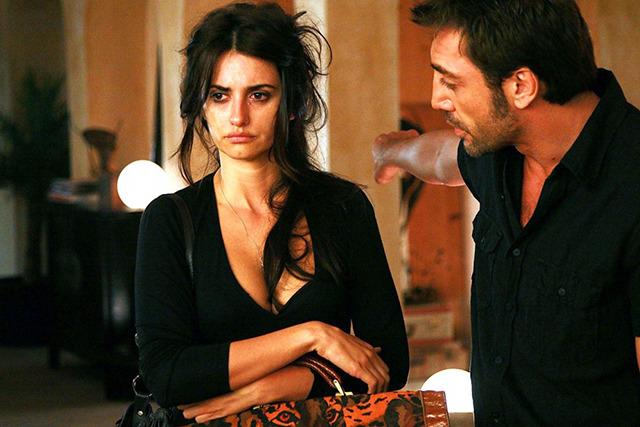 """""""Vicky Cristina Barcelona"""" (2008)"""