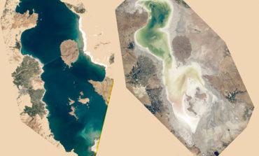 Cənubi Azərbaycan və Orta Şərqin ən böyük gölü təhdid altındadır