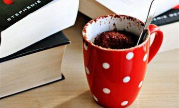 Fincanda tez və rahat hazırlanan şokoladlı desert