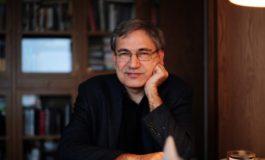 'Nobel Mükafatı' sahibi Orhan Pamuk'a daha bir böyük mükafat
