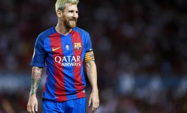 Marca: 'Messi Barcelonadan ayrılır'