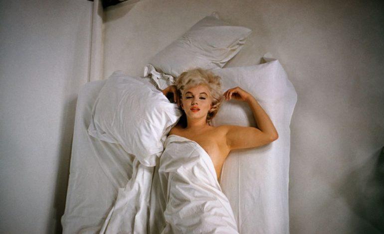 Marilyn Monroe'nun daha öncədən görmədiyiniz 20 nadir şəkli | Qalereya