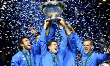 Davis Cup'ın yeni Çempionu - ARGENTİNA