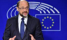 Martin Schulz, 3-cü dəfə namizəd olmayacağını açıqlayıb