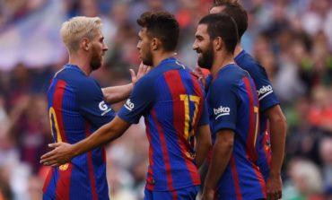 Barcelona tarixinin ən gözəl qolu seçilib   Video