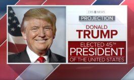 ABŞ'ın 45-ci Prezidenti Donalt Trump   Donald Trump kimdir?