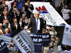 yaaz.az foto amerika birleshmish shtatlari prezidenti Donald Trump