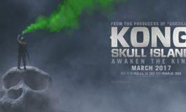 Yeni Kinq-Konq filminin ilk treyleri çıxdı