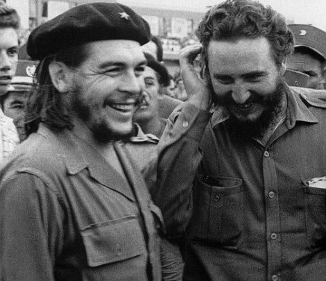 yaaz.az Ernesto Che Guevara